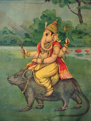 Ganesh_on_his_vahana,_a_mouse_or_rat
